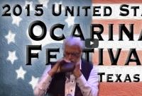 Film fra 2015 United States Ocarina Festival