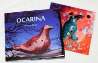 Ocarina CD til salgs!